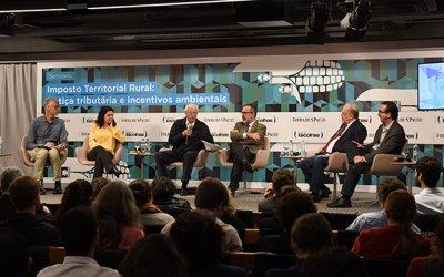 Imposto da Terra: proposta para aprimorar o ITR pode gerar mais recursos aos municípios